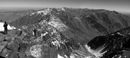 High Atlas Panorama