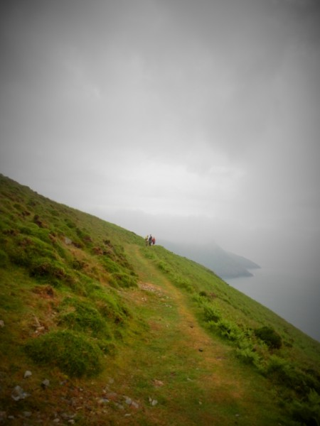 Llyn Peninsula Coastal Trail