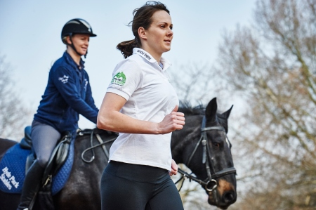 Olympian Kelly Sotherton, 2015