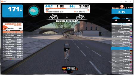 Zwift-screenshot